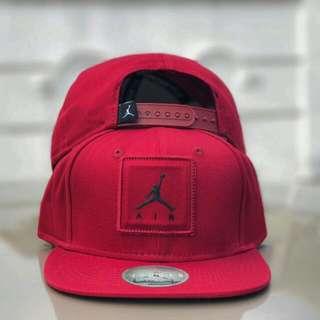#take5off Air Jordan Snapback