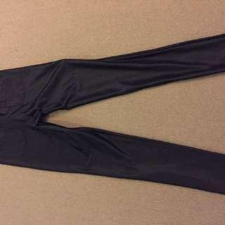 Black Pants Size 10