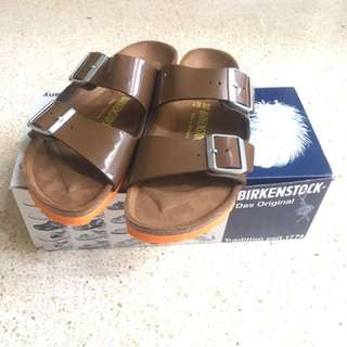 Birkenstock Arizona New