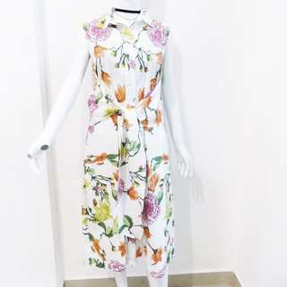 NEW! Floral Dress