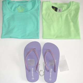 BNWT Girls Mixed Items Size 6