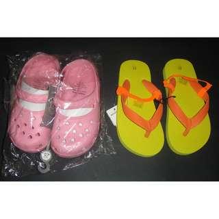 BNWT Pumpkin Patch & Best & Less Girl's Shoes Sizes 10 & 11