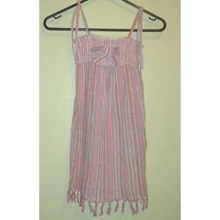 BNWT Miss Mango Girls Dress Size 4