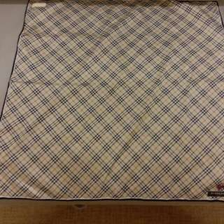 Burberry silk scraf brand new 100% authentic, purchased from Japan