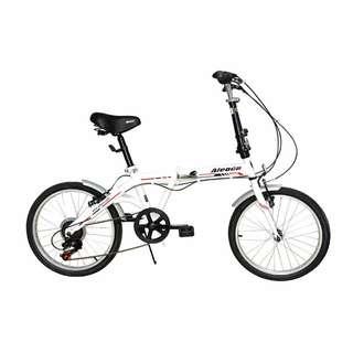 Folding Bike / Bicycle 20' 6 Speed