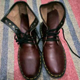 REPRICE DR MARTENS AIR WAIR KW SUPER PRELOVED