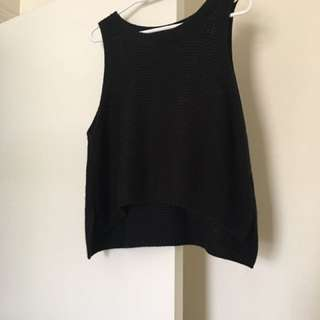Dotti Knitted Top
