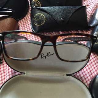Authentic Rayban RB 5287F