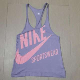 Nike Women's Sportswear (XL-Top)