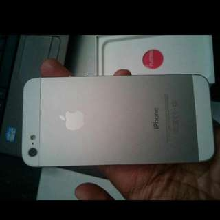 iPhone S5 32gb