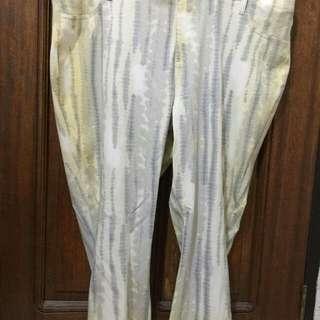 Legging Pants (Extra Big Size)