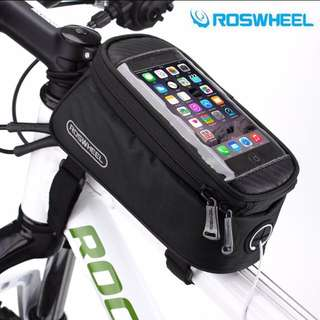 RosWheel Bike pouch black