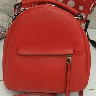 Zara Backpack Original