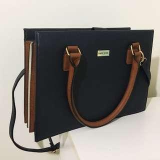 Brand New Lather bag