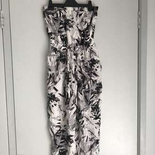 Portmans Maxi Dress