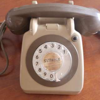 Stetelco Old. J&T Phone