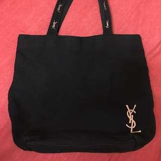 Vintage YSL Tote Bag