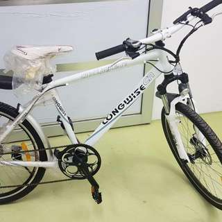 LTA apporved Electric Power Assisted Mountain Bike (Bicycle)