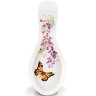Butterfly Meadow® Spoon Rest by Lenox 813627