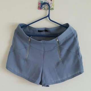 韓版時尚短褲(M號)