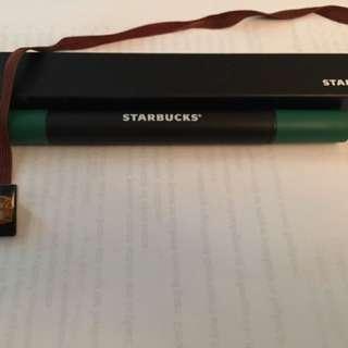 Starbucks White Ink Marker Pen