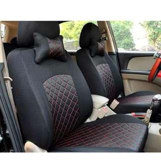 Preorder cover car seats