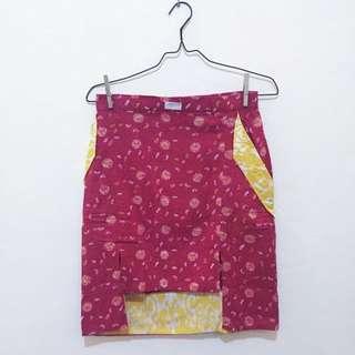 Geulis Batik Skirt