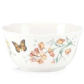Butterfly Meadow® Melamine All Purpose Bowl by Lenox 855594