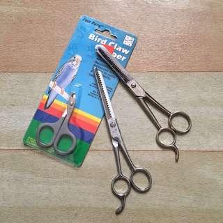 Pet grooming tools