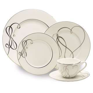 Mikasa Love Story 5 piece place setting Item# 5047141