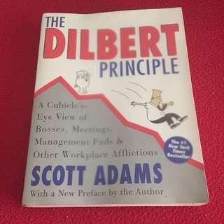 """The Dilbert Principle"" by Scott Adams"