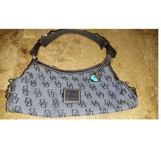 Original Dooney & Bourke Shoulder Bag