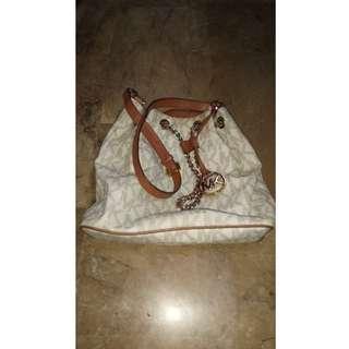 Original Michael Kors Shoulder Bag and Wallet