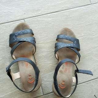 Scholl Shoe
