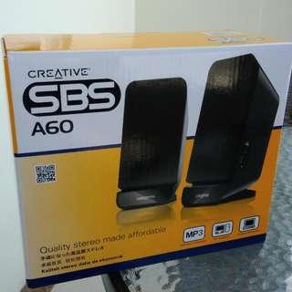Creative PC Speaker