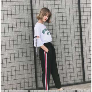Korean Pants
