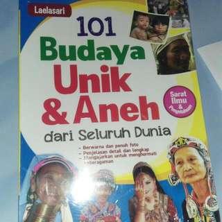 buku pengetahuan