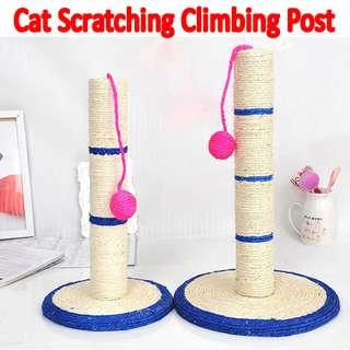 TPE034 Cat Scratch Climbing Post Frame Board