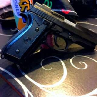 金牛座915操作槍道具槍