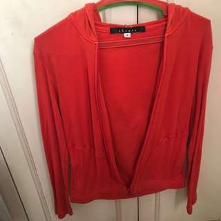 Shapes Red Jacket