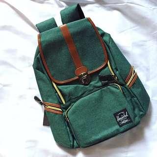 Backpack (Herschel Inspired)