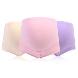 Lunavie Cotton Maxi Maternity Panty 3 Pcs / Pack Cotton M