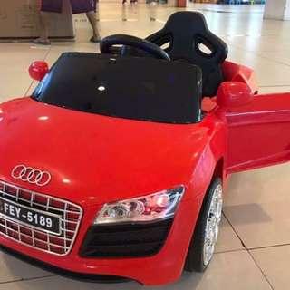 Baby Car Oudi