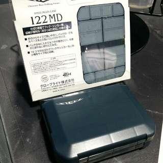 Daiwa STEEZ multi case 122MD