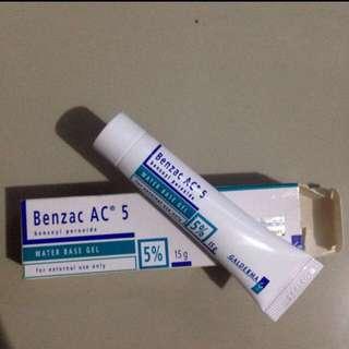 Benzac From Malaysia