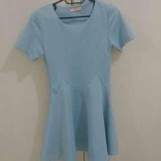 SM GTW Baby Doll Dress