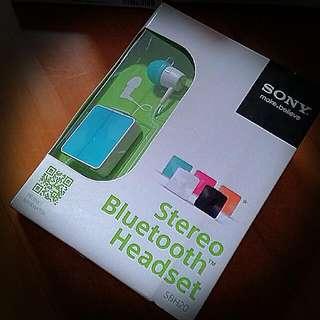 Sony SBH20 藍芽耳機Bluetooth earphone