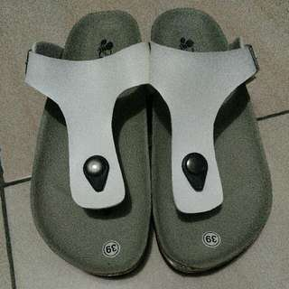Sandal Wanita Merk Zebra