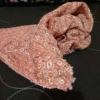 Burkat Scarf/pasmina