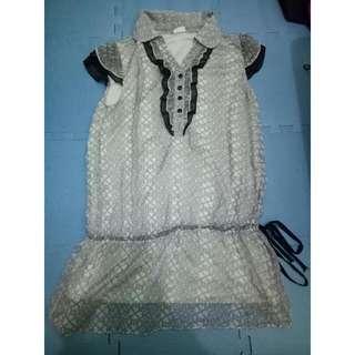 Lady Story Dress